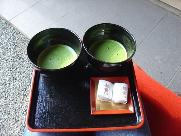 Chá verde na sua alimentação. (EverJean/flickr)