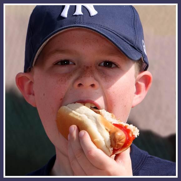 Erros na nutrição de um atleta. (DavidDennisPhotos.com/flickr)