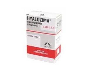 hyalozima