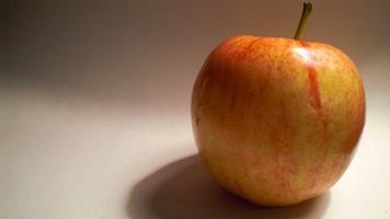 A maçã pode ser um importante aliado para quem quer emagrecer. (foto: timlewisnm)