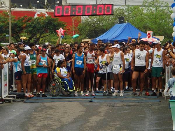Maratona Internacional de São Paulo (Rodrigo Kono/flickr)