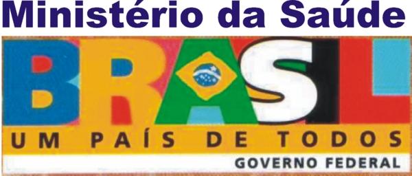 Ministério da Saúde do Brasil.