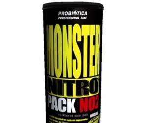 Monster Nitro Pack