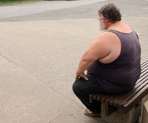 Homem obeso. (Rosino/flickr)