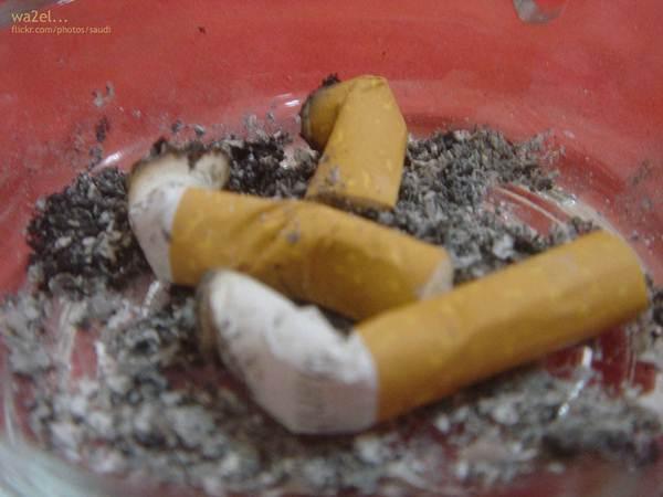 Veja como parar de fumar. (Saudi.../flickr)