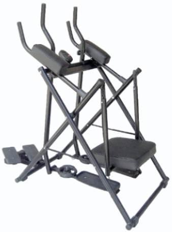Simulador de corrida Fitness Evolution